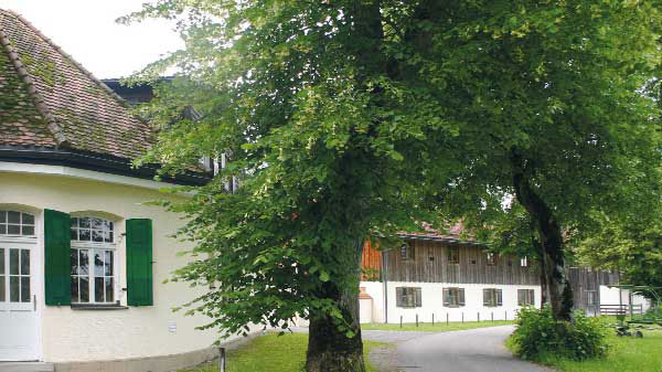 Theater-Tenne
